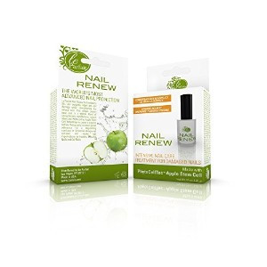 Nail Protein Treatment with apple stem cell by LeParfait