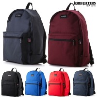 John Peters New York(BAG) 118947340 backpack