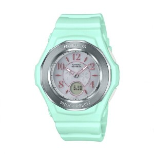 Blooming Pastel Colorsカシオ ベビーG CASIO Baby-GBGA-1050BL-3BJF【送料無料】