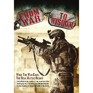 【From War to Wisdom [DVD] [Import]】 b06xx2gm4x