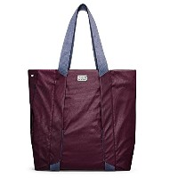Built NY City Collection Everyday shopper (ナス) [並行輸入品]