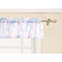 Bedtime Originals Butterfly Meadow Window Valance by Bedtime Originals