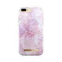 iDEAL OF SWEDEN PILION PINK MARBLE iPhone8 Plus/7 Plus(5.5インチ)用ケース ハードケース IDFCS17-I7P-52(73500683979...