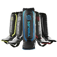 Sanabul EssentialハイブリッドKickboxing MMA Shin Guards