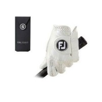 FootJoy Pure Touchゴルフレザーグローブ左の手のRight Handed Golfer XL