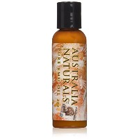 AUSTRALIA NATURALS EMU OIL (2 oz Bottle) - BEST NATURAL OIL FOR FACE, SKIN, MUSCLES, HAIR AND NAILS...