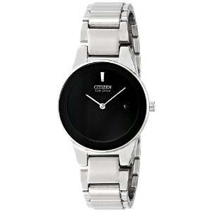 [シチズン]Citizen 腕時計 Axiom Analog Display Japanese Quartz Silver Watch GA1050-51E レディース [逆輸入]