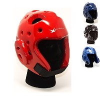 Whistlekick格闘技スパーリングヘルメット–空手スパーリングHeadgear with Freeバックパックテコンドー格闘技機器セットSparring Gear Set空手Sparring...