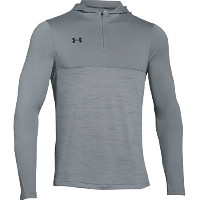 Under Armour Tech 1 / 4 Zip Hoody ( 1287617 ) XL