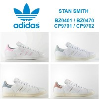 【カートクーポン発行中】【adidas 正規品】★UNISEX ORIGINALS STAN SMITH★ BZ0401 ★ BZ0470★CP9701