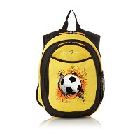 【O3 Kid's All-in-One Pre-School Backpacks with Integrated Cooler 幼児用 バッグ サッカー】 b007aamxyy