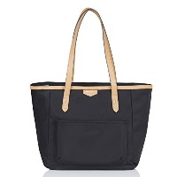 ☆春の特別企画☆エントリーで当店全品ポイント5倍!【TWELVElittle Everyday Tote in Black (Black) by TWELVElittle】 b01hhdiajk