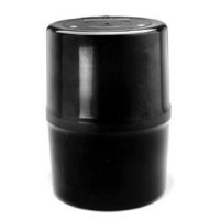 【Bear proof / Resistant Food Container/ Canister The Backpacker's Cache by Backpacker's Cache】...