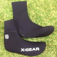 X Tend Gear 3mm BB SOX ボディーボード用フィンソックス /防寒サーフ用品【小型宅配便】【コンビニ受取対応商品】 【RCP】