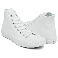 CONVERSE ALL STAR 100 COLORS HI【コンバース オールスター 100周年 カラーズ ハイ】WHITE / WHITE (1CL028)
