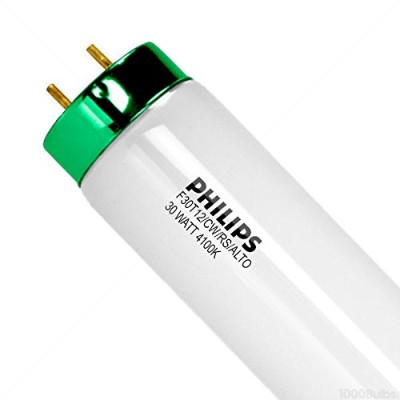 Philips 30W 36in t12クールホワイト蛍光灯チューブ
