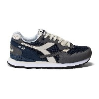[Diadora] N-92 (171820) Dark Denim/charcoal Gray Sneakers