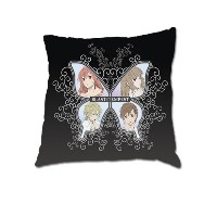 【Pillow - Blast of Tempest - New Group Butterfly Toys Anime Cushion ge45023】 b00jl3jch4