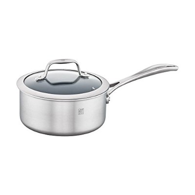 Spirit Saucepan with Lid Size: 2-qt. by ZWILLING J.A. Henckels