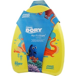 子供用プールFun Finding Dory Mini Learn to Swimキックボード