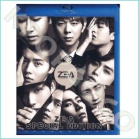 【K-POP Bluray】ZE:A「ゼア」★SPECIAL EDITION「CHILDREN OF ENPIRE」★【TV・PV】☆DVD☆【SPECIAL EDITION】bluray_za1