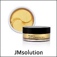 [JMsolution] ? Golden Cocoon Home Esthetic Eye Patch 60ea / [JMsolution]?ゴールデンコクーンホームエステティックアイパッチ60e