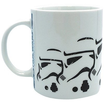 AbyStyle - マグ - スターウォーズのストームトルーパー軍  AbyStyle - Mug - Star Wars Stormtrooper Army
