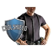 coolshield Vented Tシャツ