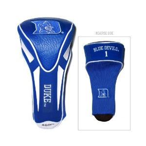Team Golf 20868 Duke Blue Devils Single Apex Jumbo Headcover