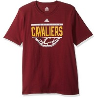 NBA Youth 8 – 20 Cleveland Cavaliers Balled Out半袖Tシャツ, XL(18)、ガーネット
