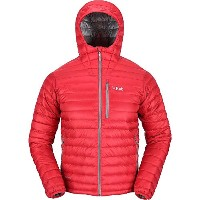 Rab Microlight Alpine Jacket – Men 's