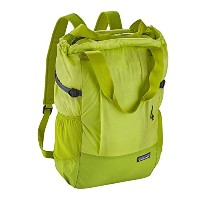 PATAGONIA(パタゴニア) PATAGONIA パタゴニア トートバッグ LIGHT WEIGHT TRAVEL TOTE 22L Celery Green(CELG)48808...