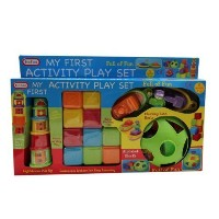 Funtime 5063 My First Activity Play Set by Funtime