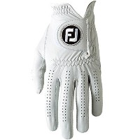 FootJoy Pure Touch Limited Editionメンズゴルフグローブ左( Fits on Left Hand ) – S by FootJoy