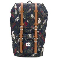 Herschel Supply Co. バードプリント バックパック - Unavailable