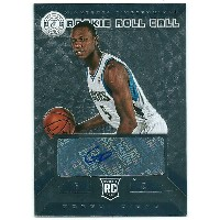 ゴーギ・ジェン 2013-14 Panini Totally Certified Rookie Roll Call Gorgui Dieng Auto