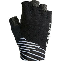 ジロ メンズ 自転車 グローブ【Zero CS Glove】Dazzle Black Reflective