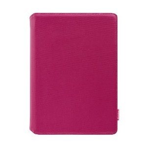 SwitchEasy iPad Airケース CANVAS for iPad Air Pink ピンク SW-CANP5-P