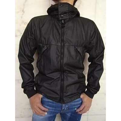 """C.P.COMPANY(シー・ピー・カンパニー)【OUTERWEAR-SHORT JACKET IN DOUBLE MESH BONDED Gx3】""""BI-MESH""""GOGGLE JACKET..."""
