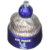 Old World Christmas United States Air Force Academyオーナメント 65014