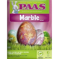 [PAAS]PAAS Marble Egg Dying Kit LYSB00V93DS56-TOYS [並行輸入品]