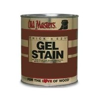 Old Master Gel Stain 1パイント 1-pint 81208 1