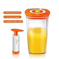 """Jese Juicers Wideシュートanti-oxidation Extra Slow hr1895Extractor ( 250W、37rpms、3.5"""" Big Mouth )–..."""