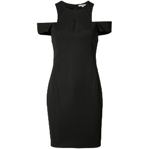 Zac Zac Posen Keira dress - ブラック