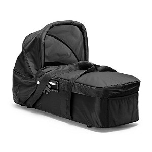 BABY JOGGER COMPACT 2011 CARRYCOT (BLACK)