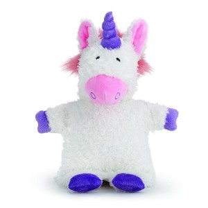 Nat and Jules Unicorn Puppet, Unna by Nat and Jules