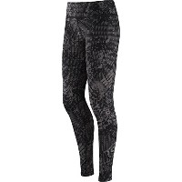 Zumba Fitness Womens tri-me PerfectレギンスBack toブラックSmall