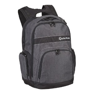 TaylorMade Players Backpack【ゴルフ バッグ>その他のバッグ】