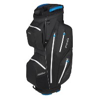 Ping Pioneer Monsoon Cart Bag キャディバッグ 【ゴルフ バッグ>カートバッグ】