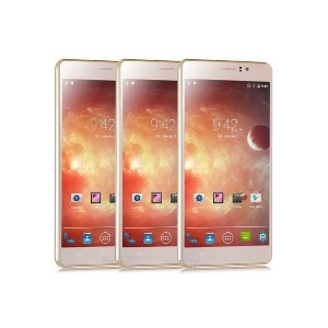 5.5  Inch Android5.1 Quad Core 4G+64G Smart Phone 3G WCDMA 16.0MP Camera Talk Phone